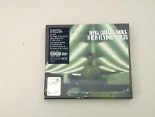 NOEL GALLAGHER'S - HIGH FLYING BIRDS - CD + DVD FREE ZONE DIGIPACK 2011 - NUOVO