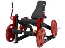 Beinstrecker Beinmaschine Beintrainer Kraftgerät Fitnessgerät Bodybuilding Sport