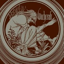 WITCHCRAFT - Witchcraft  [Re-Release] CD