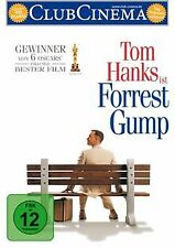 Forrest Gump von Robert Zemeckis | DVD | Zustand gut