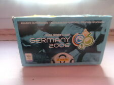 PANINI GERMANY 2006 BOX full 100 packets bustine