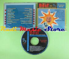 CD BEST MUSIC CANZONE SOLE compilation PROMO 1994 BATTISTI RON LAUZI (C19)