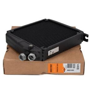NRF 31062 Ölkühler Motorölkühler für PORSCHE 911 964 993 Bj 1988-97 96420722002