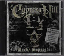 Cypress Hill-Rock Superstar Promo cd single