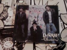D NASH-GARABATOS-CD+DVD-(PARTICIPARON EN EL FESTIVAL DE EUROVISION REPRESENTANDO