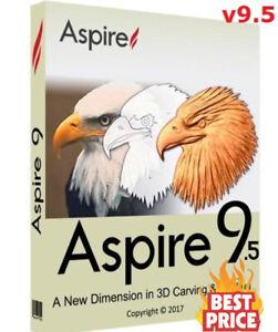 🔥Vесtric Аsрirе 9.5 for Win x84 x64 (Lifetime activation)🔥
