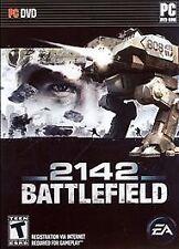 Battlefield 2142 (PC, 2006)