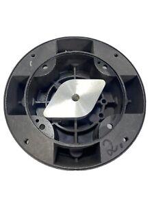 Sachtler 150mm bowl adapter