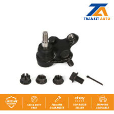 Suspension Ball Joint Front Lower SUSPENSIA X17BJ6862 fits 16-18 Honda Civic