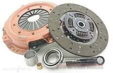 Xtreme Outback Heavy Duty Clutch Patrol ZD30 08/2004-on suits Dual Mass Flywheel