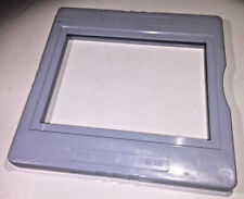 Leitz Wetzlar / Leica film / plate holder for 9x12cm media - part 34 402, grey