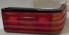 1994 1995 Mercedes W129 SL320 SL500 SL600 Right Tail Light Housing
