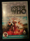 Doctor Who - Delta and the Bannermen (Region 2 DVD, 2009)