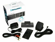 SiriusXM SXiBH1 Lynx Bluetooth Home Kit for SiriusXM SXi1 Lynx radio LH1