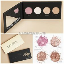 LA Splash LUMOS HIGHLIGHTING PALETTE 4 Color Quad AUTHENTIC Limited Edition BNIB
