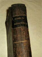 Cases of Conscience,1789,Spiritual Companion,Samuel Pike,Samuel Hayward,Glasgow