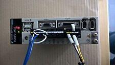 PLC OMRON YASKAWA SGDS-01A12A MECATROLINK 200V 100W SERVOPAC TEST OK