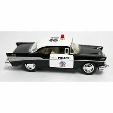 Kinsmart 1957 Chevrolet Bel Air Police Car
