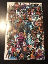 New listing X-Men #1 Mark Bagley Every Mutant Variant Cover 2019 Nm