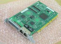 Compaq NC3134 Dual Port Fast Ethernet 10/100Mbps PCI-X Server NIC 161105-001