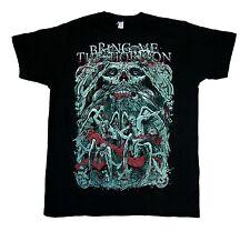 BRING ME THE HORIZON - Belanger - t shirt S,M,L,XL,2XL New Official Merchandise