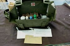 Canadian Forces. Detector Kit, Chemical Agent, C2 .1980