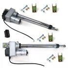 48-52 F150 Truck Power Tonneau Cover Kit w/ Switch custom rat
