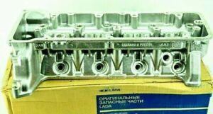 Lada Niva 21213-1003011-00 engine head 21213100301100 genuine OEM VAZ 2131 21213