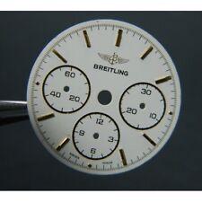 Breitling chronographe cadran