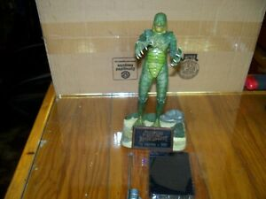 Sideshow 8 inch Creature from the Black Lagoon-Complete