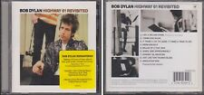 BOB DYLAN Highway 61 Revisited 2004 [Remastered] CD Like A Rolling Stone