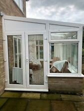 More details for upvc white conservatory