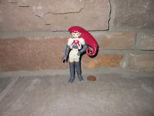 Pokemon Tomy original Team Rocket Jessie figure