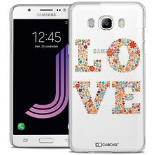 Coque Crystal Rigide Pour Galaxy J7 2016 (J710) Extra Fine Rigide Summer Love Fl