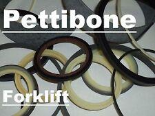 LL-4647-11 Fork Cylinder Seal Kit Fits Pettibone RT Forklift B66