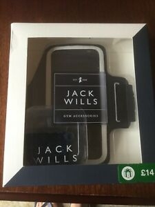 BRAND NEW MENS JACK WILLS GYM ACCESSORIES GIFT SET