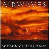 Gordon Giltrap Band - Airwaves (2014)  CD  NEW/SEALED  SPEEDYPOST
