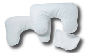 Side Sleeper Neck Support Pillow with Shoulder Cut Out | Orthopedic Pillow