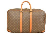Louis Vuitton Monogram Sac 54 Heures Travel Bag Suitcase M41383 - YG00608