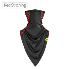 Outdoor Triangular Scarf Soft Thin Sun Protection High Elasticity Diverse Mask