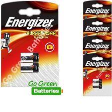 20x Energizer 4LR44 6V Alkaline Battery A544 3131 PX28A