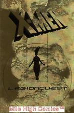 X-MEN: LEGION QUEST TPB (1995 Series) #1 Near Mint