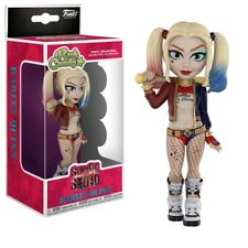Similar Vinyl Products--Suicide Squad - Harley Quinn Rock Candy