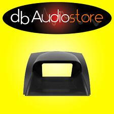 MA/406CUP/G Cupolino Mascherina Display Orologio Ford Fiesta Autoradio Grigio