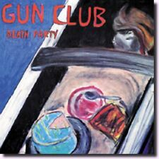 "Gun Club Death Party Uk 12"" Ep"