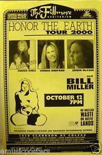 INDIGO GIRLS 2000 DENVER CONCERT TOUR POSTER