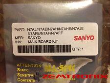 SANYO Main Board Repair Kit N7AJ / N7AE / N7AH / N7AHE / N7AJE / N7AFE / N7AF