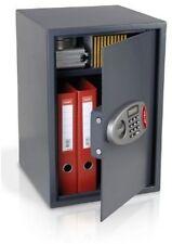 Cassaforte digitale con 2 chiavi sicurezza da muro elettronica negozio blindata