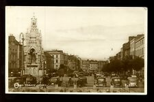IRELAND 1954 CORK GRAND PARADE REAL PHOTO PPC