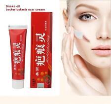 1pcs Snake oil scar ointment cream herbal Remove gravidarum lines skin repair